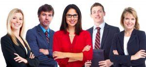 Business English tutors