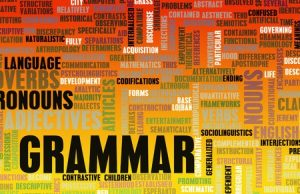 English grammar links