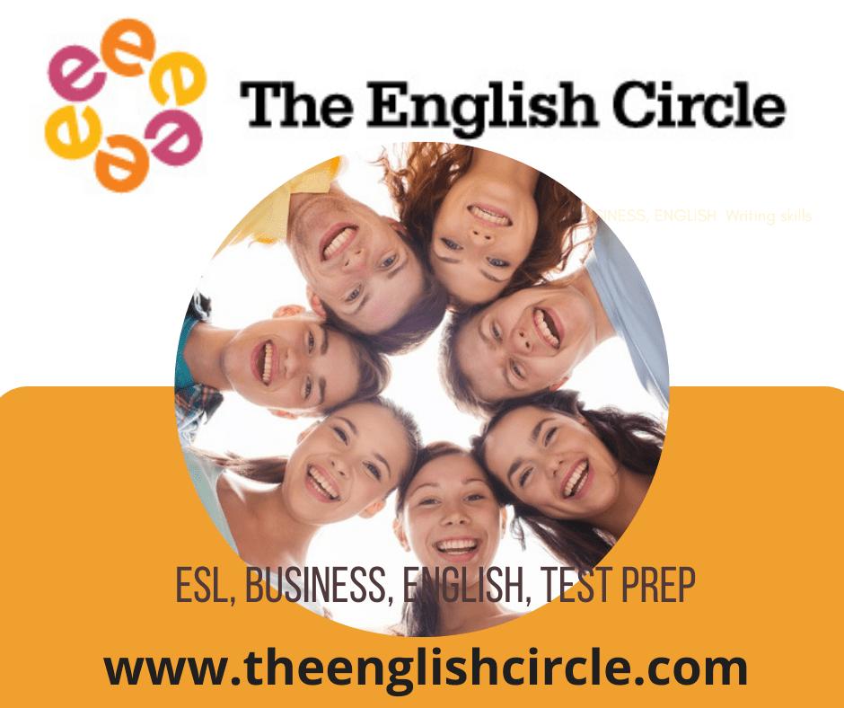 english esl